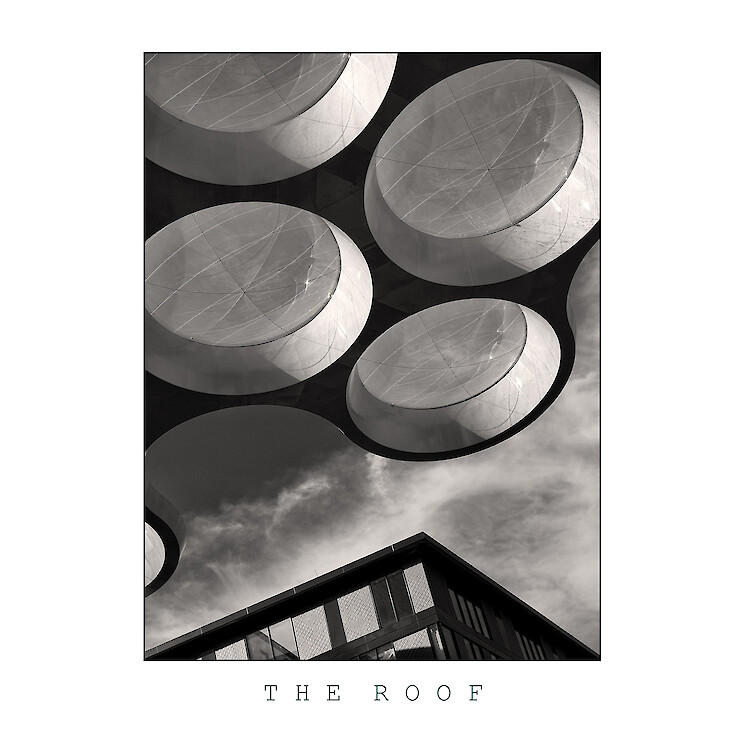 Foto THE ROOF van Fons Bitter